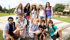 Школа английского языка Junior 2020