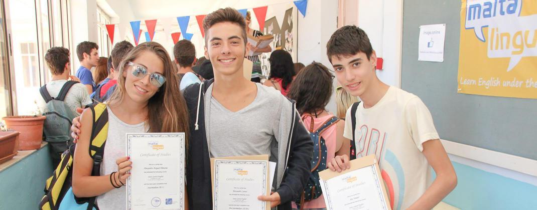 Сертификаты Детского Курса