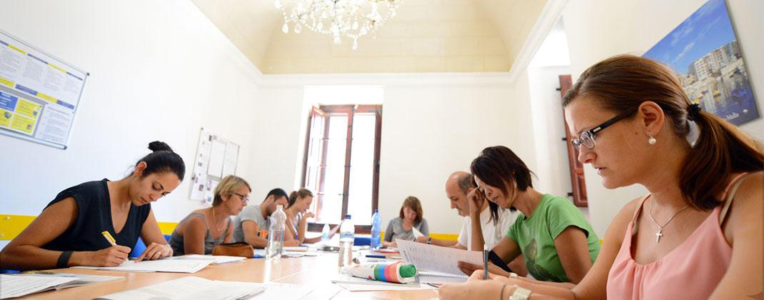Языковая Школа Мальта