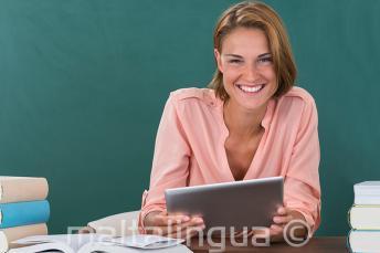 Изучение английского языка в Skype