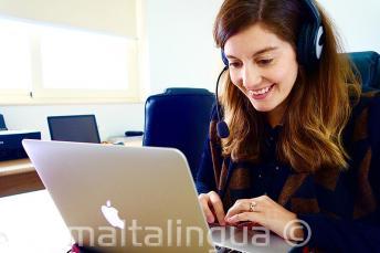 Изучайте английский онлайн