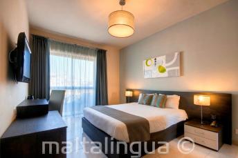 Гостевой номер в отеле Argento, Мальта