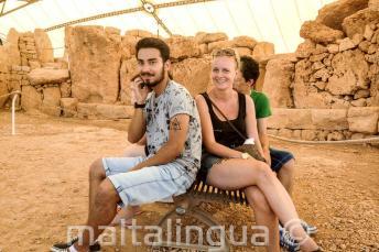 Тур с гидом по старинным храмам Мальты
