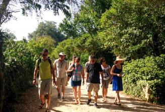 Англоязычный тур с гидом по загородным местам Мальты